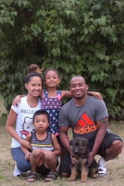 Milloy Family