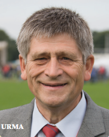 Helmut Koenig (SV Judge)