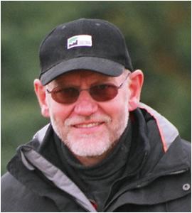Dieter Oeser (SV Judge)
